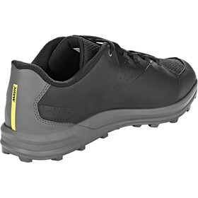 Mavic XA Shoes Herr black/magnet/black